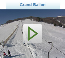 Webcam du Grand-Ballon